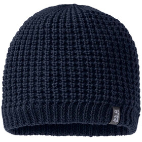 Jack Wolfskin Milton Cap night blue